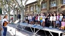 Avignon : la rentrée des classes se fait en musique