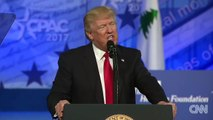 Trump: 'Our Primary Opponent' Is 'Corrupt' Media