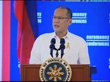 Aquino: Reforms have boosted PH national psyche
