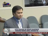 Did Senate CCTVs catch Tuason delivering money to Jinggoy?