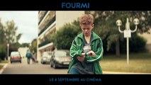 Bande-annonce du film Fourmi