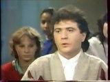 Daniel Balavoine - Interview Direct Canal plus 06 novembre 1985