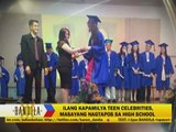 Kapamilya teen stars determined to finish studies