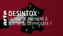 France/Monde : sortie du glyphosate - 29/08/2019 - Désintox