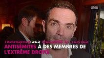 """Yann Moix : son frère Alexandre fait appel à la justice pour """"insinuations diffamatoires"""""""