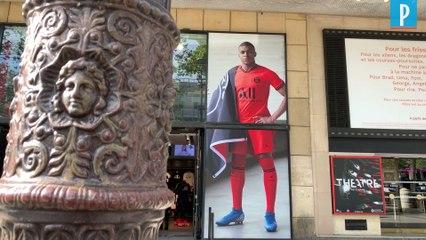 Neymar peut-il se réconcilier avec les supporters du PSG ?