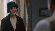 "This New Scene From 'Downton Abbey' Called ""Won't You Help Me?"""