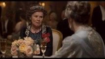 Maggie Smith And Imelda Staunton In 'Downton Abbey' Clip