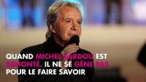 Michel Sardou bientôt engagé en politique ? Sa grande annonce