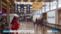 Aigle Azur : la compagnie aérienne française placée en redressement judiciaire