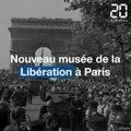 Bunker, réalité augmentée… Un nouveau musée de la Libération de Paris