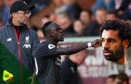 Sadio Mané encore zappé par Mohamed Salah: voici la réaction des Sénégalais !