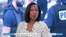 Savoie : vive émotion après la mort de Timothy à Villeurbanne