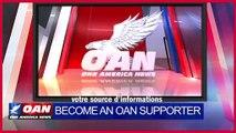 "Liz Wheeler, éditorialiste-star de ""One American News Network"", nouveau média préféré de Donald Trump"