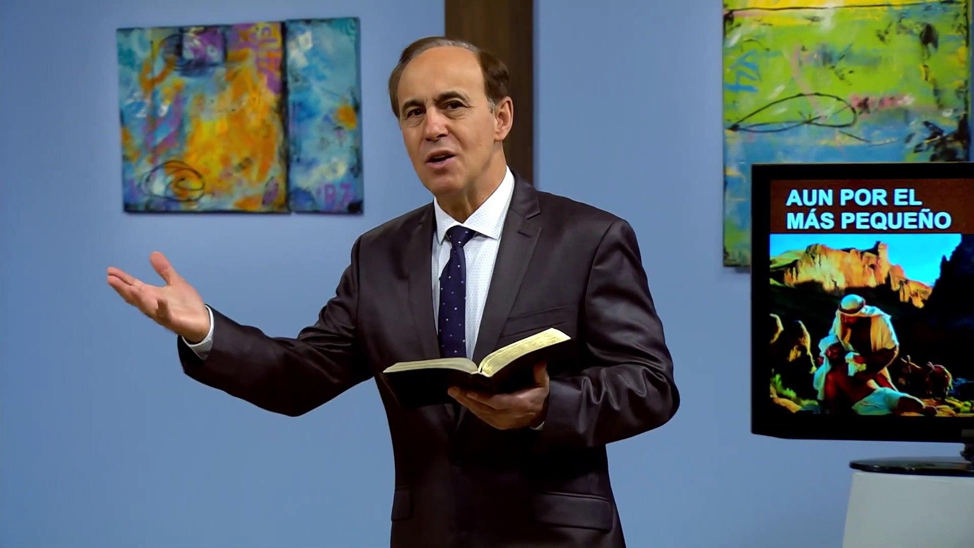 Lección 10: De qué modo vivir el evangelio - Lecciones de Vida