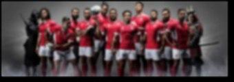 Découvrez le maillot des Tonga pour la Coupe du Monde