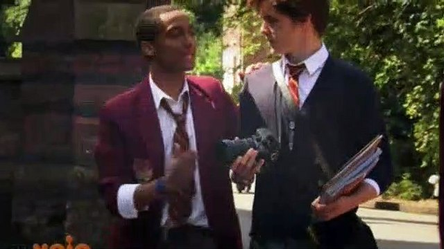 House Of Anubis Season 2 Episode 5,6 - House Of Rivals & House Of Faces