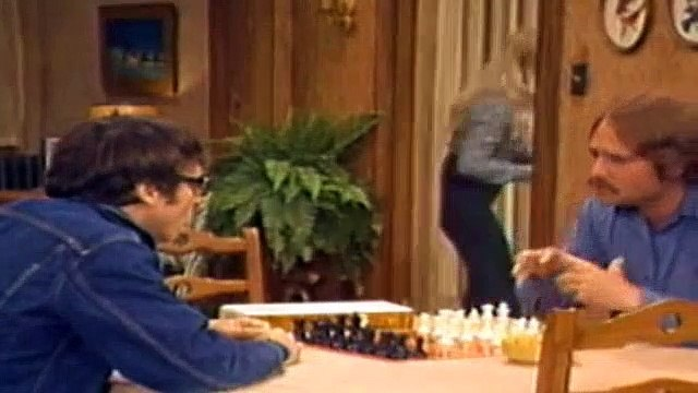 All In The Family Season 5 Episode 14 Mike's Friend