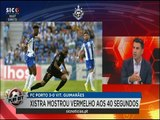 Play Off - Analise ao Braga X Benfica, FC Porto X Guimarães e a crise no Sporting 2+Parte