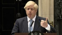 Boris Johnson: I don't want an election