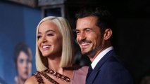 Katy Perry reportedly wants to wed in Ireland