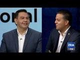 Mesa de análisis del Primer Informe de Gobierno de AMLO | Noticias con Francisco Zea