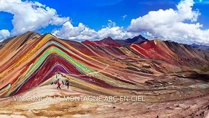 Les plus beaux paysages du Pérou