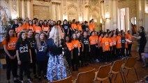 Avignon : les premières notes de l'année scolaire