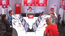 RTL Déjà demain du 02 septembre 2019