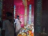 Shivangi Joshi performe Aarti at Ganesh Chaturthi