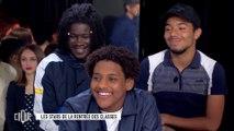 La vie scolaire : Les stars de la rentrée des classes - CANAL+