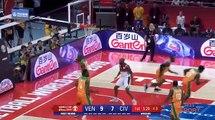 Mondial FIBA 2019 |  Deux matchs deux défaites pour les Éléphants basketteurs