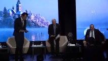 Dışişleri Bakanı Çavuşoğlu, 14. Bled Stratejik Forumu'nda konuştu - BLED