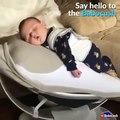 Un appareil révolutionnaire qui va changer la vie des nouveaux parents...