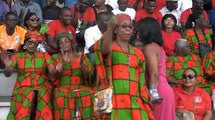 Football | MTN Ligue 1 : Focus sur les supporters de l'Africa Sports