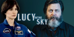 Lucy in the Sky Trailer 10/4/2019