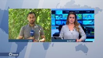 حملة أورينت الإنسانية في شمال إدلب تضمنت مساعدات إغاثية وطبية