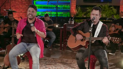 Bruno & Marrone - Por Ti