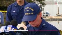 Californie: dramatique incendie sur un bateau