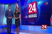 Huaral: auto atropelló a hombre en silla de ruedas y fugó