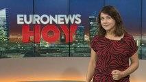 Euronews Hoy | Las noticias del lunes 2 de septiembre de 2019