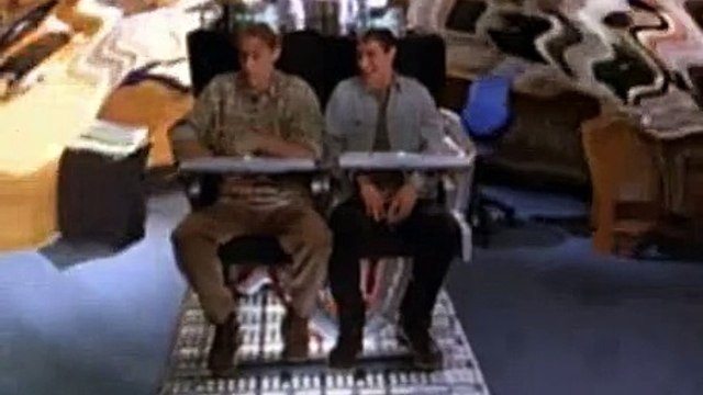 Weird Science Season 3 Episode 12 - Free Gary