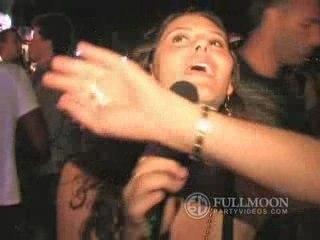 Full Moon Party Videos - December 2007