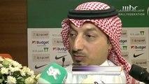 الأخضر السعودي يبدأ رحلة جديدة مع الفرنسي رينار.. تقرير الصدى