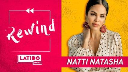 REWIND Natti Natasha Episodio 1