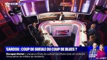 Michel Sardou: Coup de gueule ou coup de blues ?