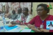 RTB/Rencontre entre les acteurs du secteur agricoles et la FAO pour s'approprier les dernières innovations pour booster les productions agricoles
