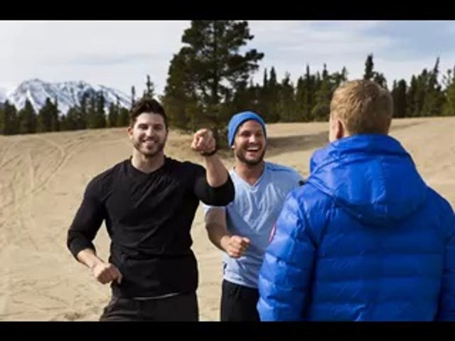 The Amazing Race Canada S07E10 - He's Basically A Hound