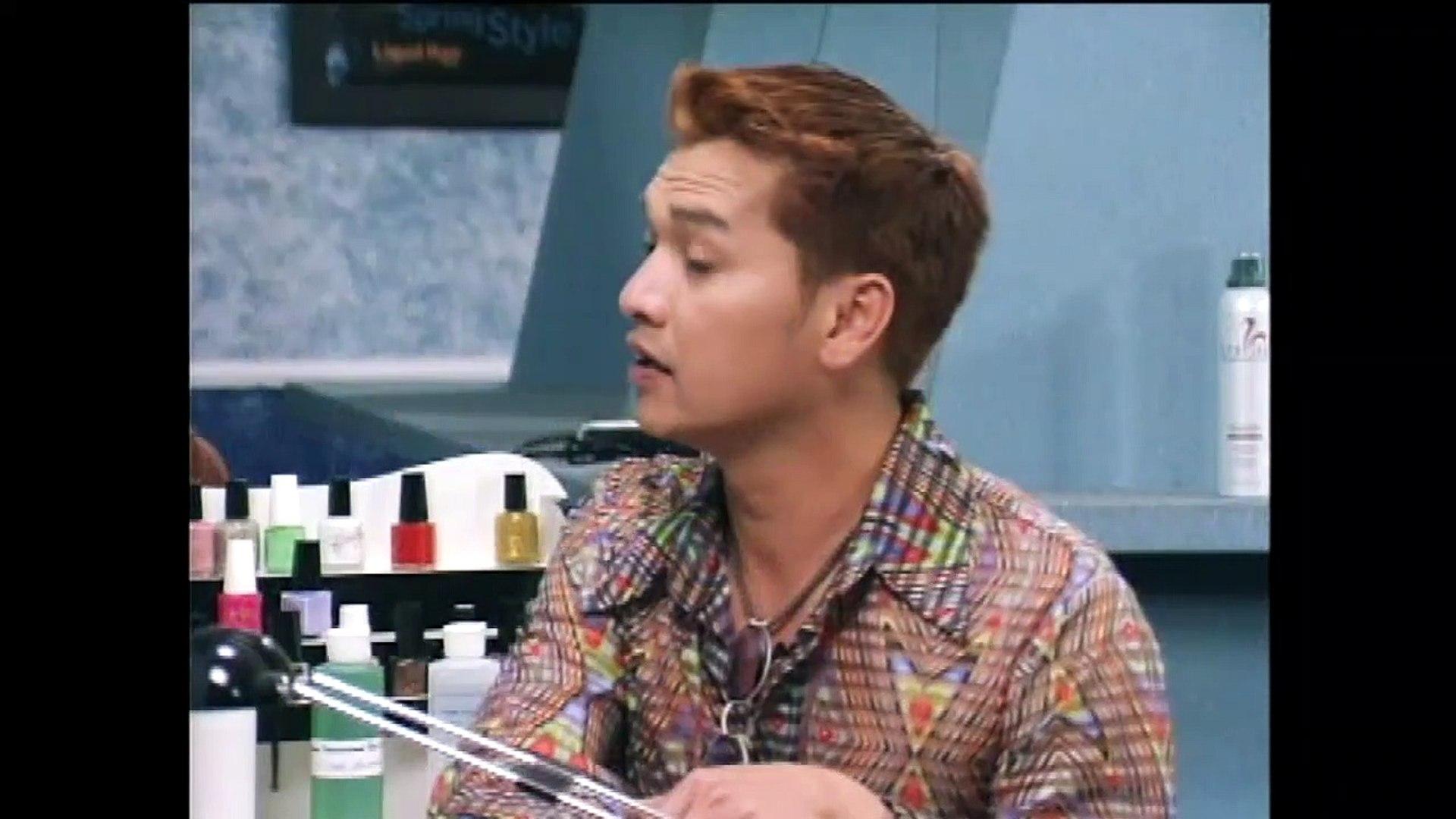 Video - Hài kịch CHÉN XÔI XUI XẺO (Quang Minh - Hồng Đào - Vân Sơn - Giáng Ngọc - Văn Chung - Linh T