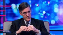 Jacob Rees-Mogg says he's 'closer than ever' to calling for no confidence vote on Theresa May